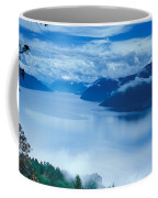 Landscape Coffee Mug by Anonymous