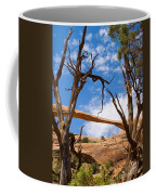 Landscape Arch - Arches National Park Coffee Mug