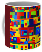 Landscape Buildings Coffee Mug