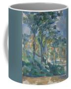 Landscape, C.1900 Coffee Mug