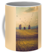 Landscape In France Coffee Mug