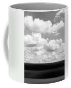 Landscape Layers In The Midwest Coffee Mug