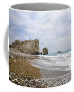 Seascape  Paphos Cyprus Coffee Mug