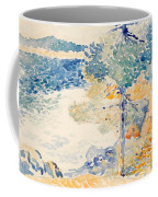Landscape. Saint Clair Coffee Mug