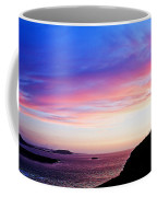 Landscape - Sunset Coffee Mug