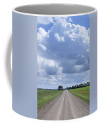 Landscape With Road Coffee Mug