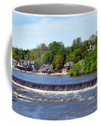 Landscapes In Philly Coffee Mug