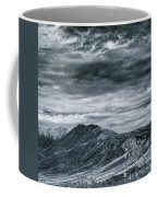 Landshapes 30 Coffee Mug by Priska Wettstein