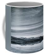 Land Shapes 27 Coffee Mug by Priska Wettstein
