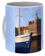 Landskrona Se 204 Coffee Mug