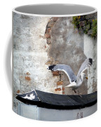 Landskrona Se No 14 Coffee Mug