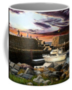 Lanes Cove Gloucester Coffee Mug