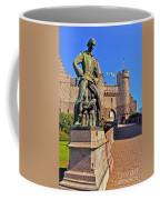 Lange Wapper Coffee Mug