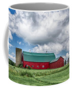 Langford Barn  7d06202 Coffee Mug