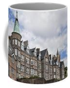 Langland Bay Manor Coffee Mug