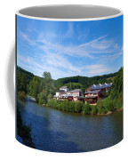 Langsur Germany From Luxemburg Coffee Mug