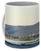 Lansing Iowa Coffee Mug