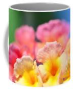 Lantana Macro II Coffee Mug