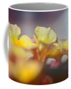 Lantana Macro IIi Coffee Mug