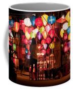 Lantern Stall 01 Coffee Mug