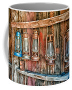 Lanterns Coffee Mug