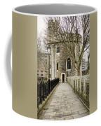 Lanthorn Tower Coffee Mug by Heather Applegate