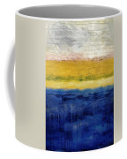 Lapis And Gold Get Married Coffee Mug