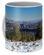 Larb Hollow Overlook Coffee Mug