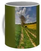 L'arbre Coffee Mug