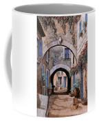 L'arco Del Diavolo Coffee Mug