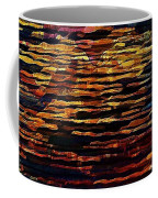 You See What You Want To See Coffee Mug by David Manlove