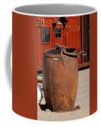 Large Mining Bucket Coffee Mug