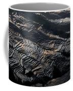 Large Scale Of Rice Terrace Coffee Mug
