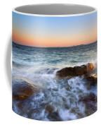 Larrabee Sunset Coffee Mug
