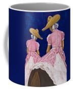 Las Charras Rosadas Coffee Mug