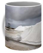 Las Coloradas Salt Flat Coffee Mug