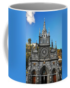 Las Lajas Front Coffee Mug