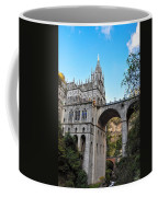 Las Lajas Sanctuary Coffee Mug