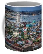Las Palmas De Gran Canaria Spain Coffee Mug