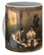 Las Tortilleras  Coffee Mug