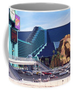 Las Vegas 10 Coffee Mug