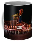 Las Vegas 1983 Coffee Mug