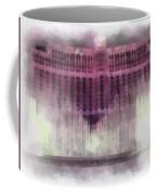 Las Vegas Bellagio Photo Art Coffee Mug