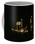 Las Vegas Lights2 Coffee Mug