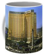 Las Vegas - Mandalay Bay Coffee Mug