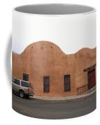 Las Vegas New Mexico Church Coffee Mug