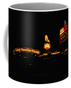Las Vegas Vintage Signs Coffee Mug