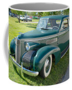 Cadillac Lasalle In Style Coffee Mug