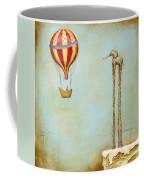 Lascivus Barrus #1 Coffee Mug