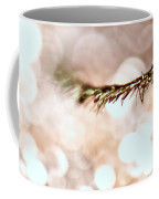 Lashes Coffee Mug